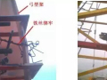 塔机施工作业常见的8种安全隐患