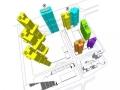 装配式钢结构在高层住宅建筑中的应用优势