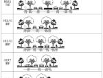 景观绿化成本规划细则报告文本(两大著名地产景观公司)