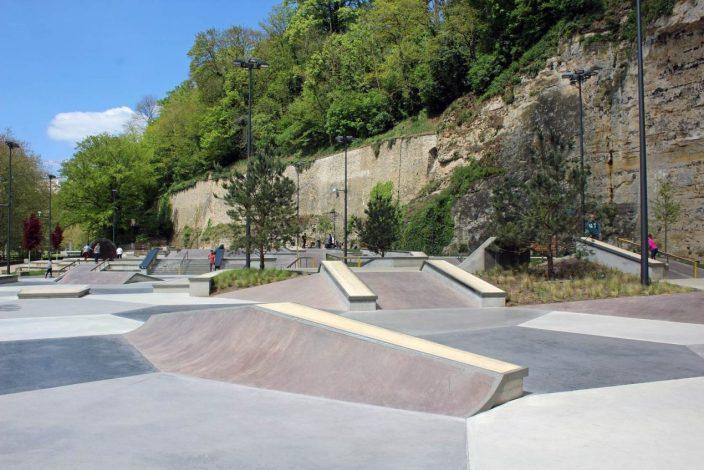 卢森堡滑板公园-17