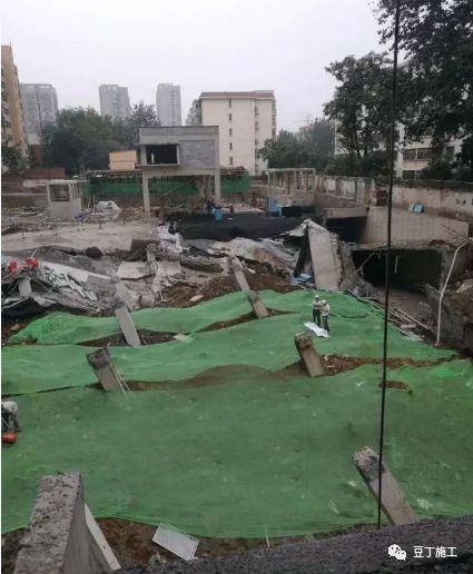 无梁楼盖大讨论之后,地库坍塌事故终于有结论了!工程各方都有责