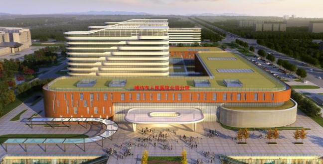 SketchUp的BIM实践福州国际金融中心