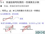 快速绘制弯矩图的一些规律及示例