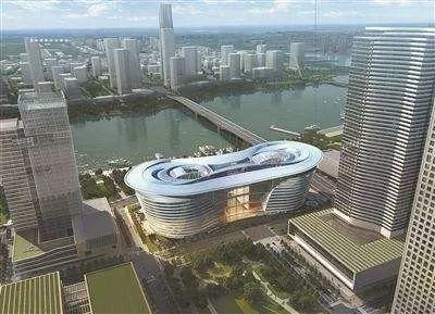 连载· 49|《变风量空调系统》天津于家堡 变风量空调设计应用