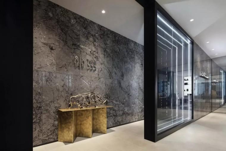 重庆半岛城邦售楼处-6