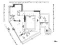 混搭风格酩汇酒庄商业空间设计施工图(附效果图)