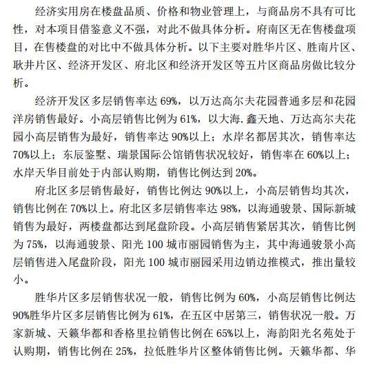 东营市水岸名城项目策划报告--论文(共80页)_5