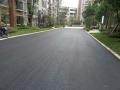 市区小路沥青道路及人行道施工方案