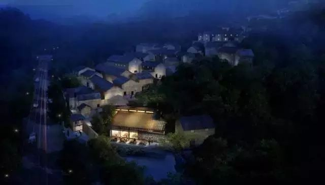 2万一晚,这可能是中国最贵的民宿_20