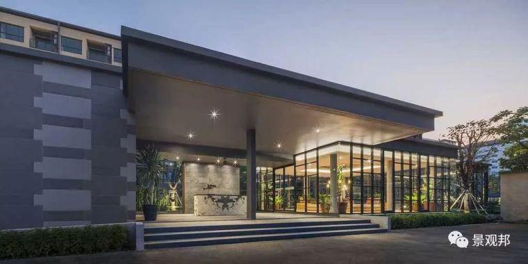 泰国24个经典住宅设计,你喜欢哪一个?_129