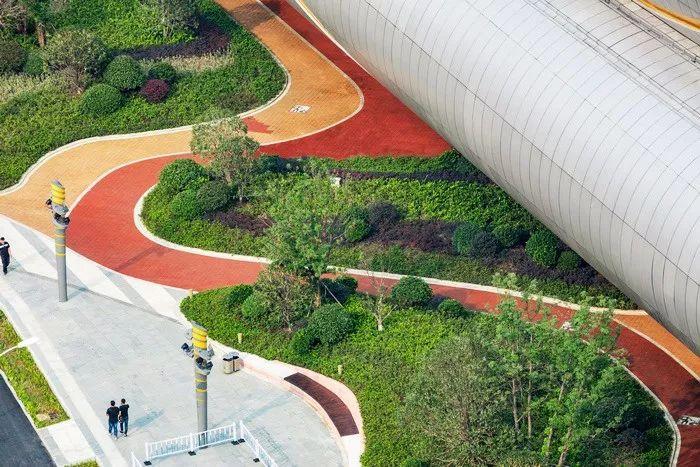 公共景观设计·为什么别人的商业街如此招人_20