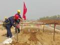 [陕西西安]杜陵邑南路市政道路及雨污水工程施工组织设计