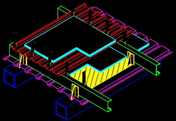 微山县体育中心-游泳馆项目金属屋面安装方案