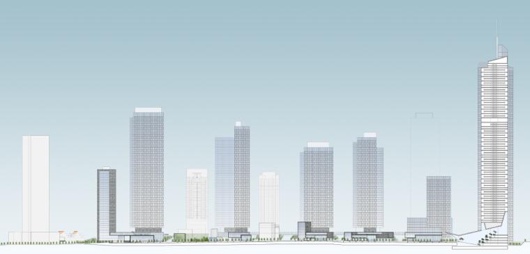 [重庆]KPF解放碑金融商务街区城市规划设计方案文本-微信截图_20181025120030