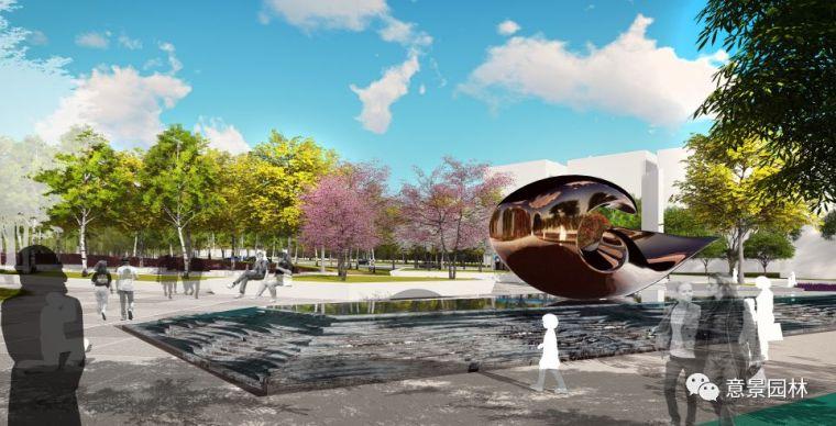 城市公园景观设计,让城市更有魅力_2