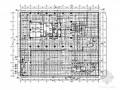 [江苏]180米超高层综合建筑给排水图纸(太阳能热水系统、虹吸雨水、消防炮)