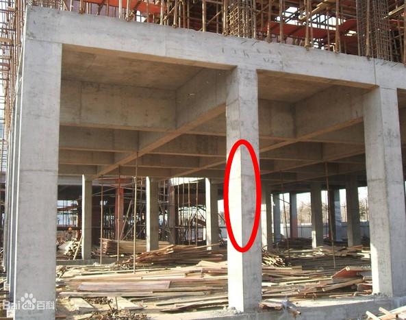 梁上柱、墙上柱与框支柱详解_3