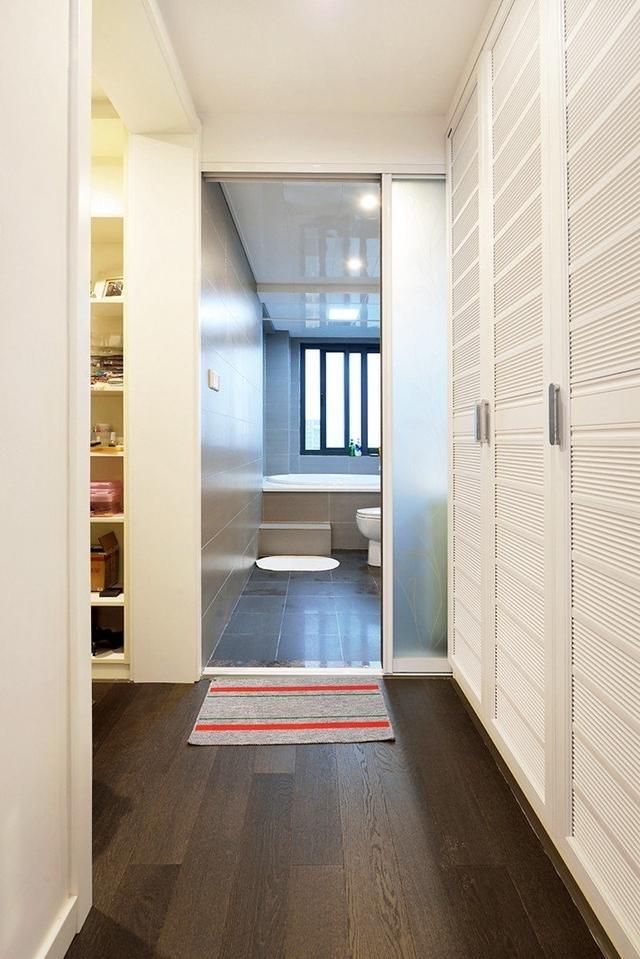130平米简约风新房,装修太美需要分享-IMG_3155.JPG