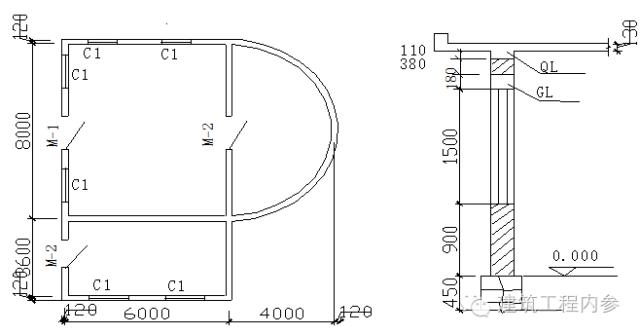 砌筑工程量计算规则,很完整,值得一看!_17