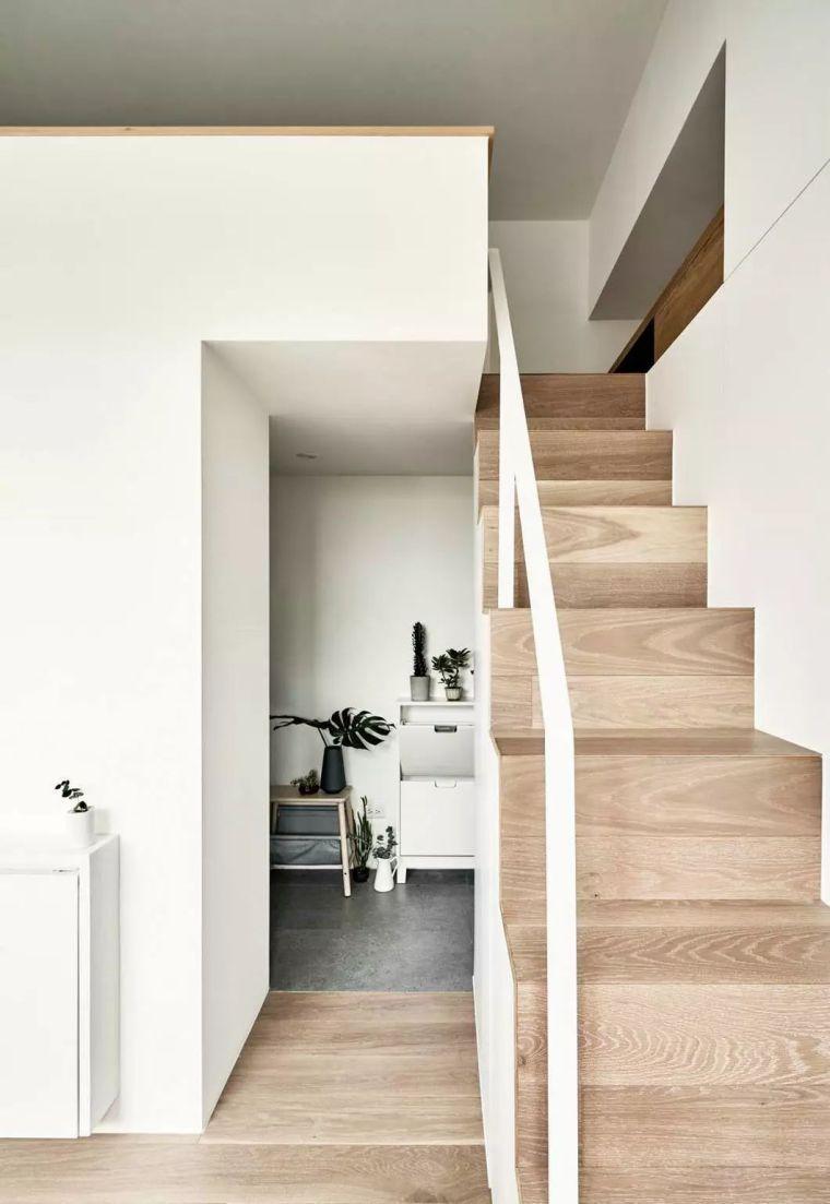 一个人的豪宅——17.6㎡极小公寓_12