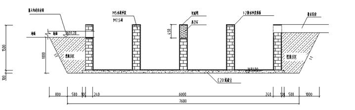 边坡支护施工组织设计Word版(共92页)_4