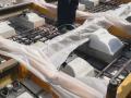 双块式无砟轨道桥梁地段道床板混凝土施工作业指导书