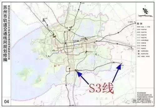 上海大都市圈轨道交通详解:城轨互连!通勤高铁、铁路密布_22