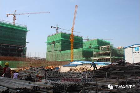 承包工程常见经济类问题与对策(完整版),管理者必看!