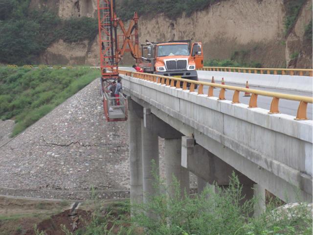 高速公路115座桥梁荷载试验报告(箱梁桥T梁桥空心板桥)