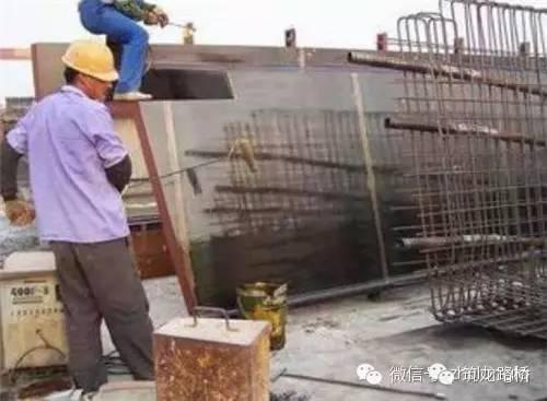 桥梁箱梁质量问题提前预防