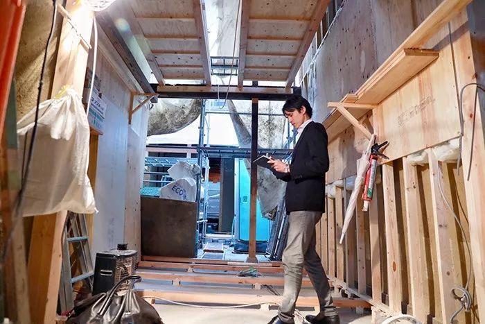 日本的传统房屋,却要中国人来保护?_19