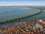 尼日利亚莱基深水港BIM应用