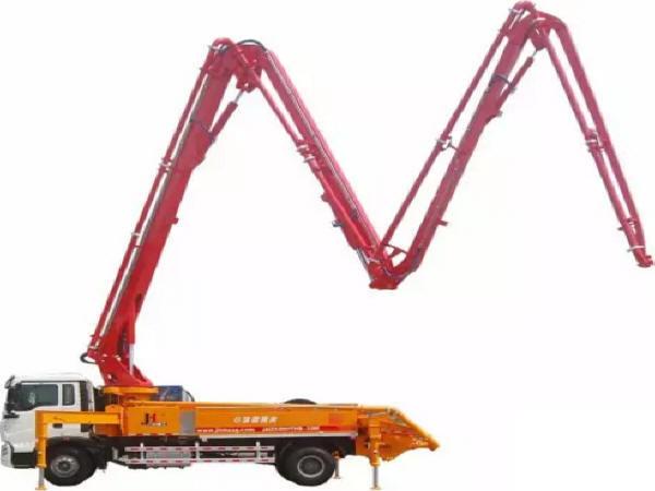混凝土泵车安全作业全流程17条金规,你都知道吗?