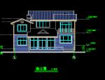 3套经典别墅施工图