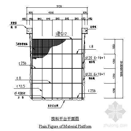 大连某高层公寓幕墙施工组织设计(中英文对照)