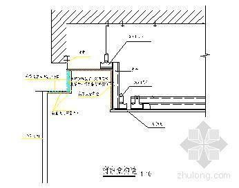 郑州某高层办公楼吊顶施工方案