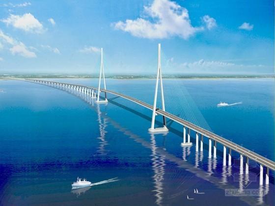 跨江大桥群桩基础及钢围堰施工组织设计205页(超长变径钻孔灌注桩)
