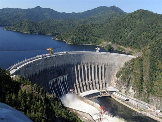 [广西]水库除险加固工程监理规划及细则
