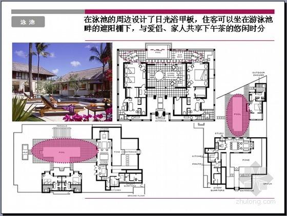 [标杆房企]高档别墅产品研究及设计建议(含案例分析 242页)