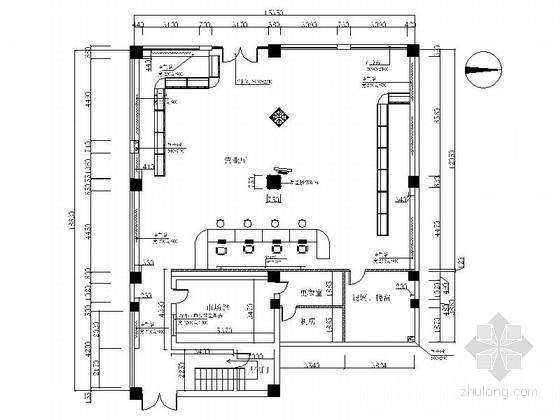 施工图项目位置:北京图纸格式:cad2000图纸张数:29张设计时间:2008