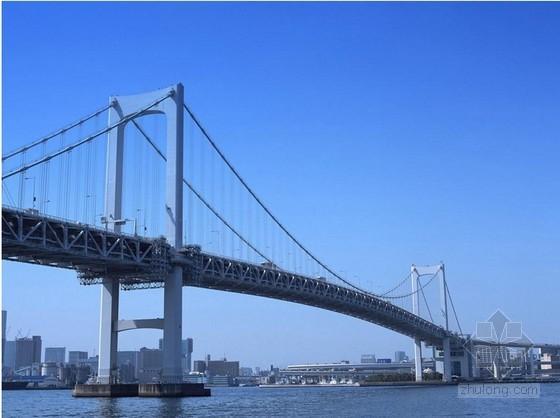 [四川]桥梁工程预算书(附纵横软件实例)