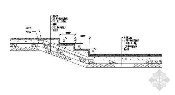 台阶详图-4