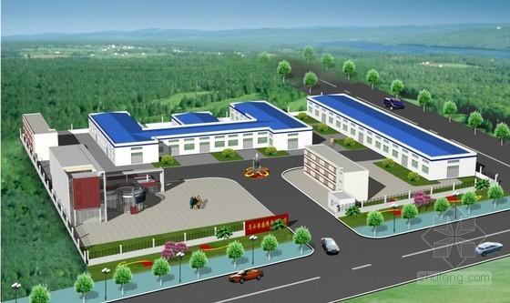 [北京]工业厂房加固工程施工合同(11页)