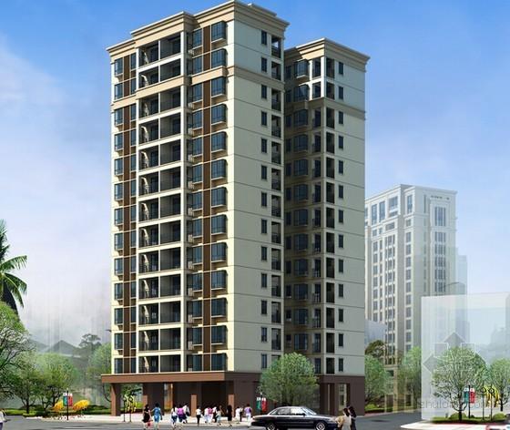 [山东]超高层住宅楼灌注桩施工工程成本案例分析报告(2015年3月)
