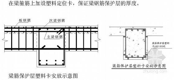 [北京]剪力墙结构安置房施工组织设计(土建、机电安装)