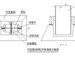中建三局广州基建工程钢结构施工组织设计(共114页,内容丰富)