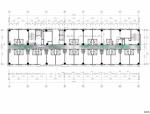 北京弘高-宁德酒店室内设计方案及效果图(13页)