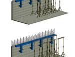 装配式建筑施工的BIM应用