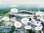 肇庆市体育中心升级改造工程项目钢结构检测专项方案