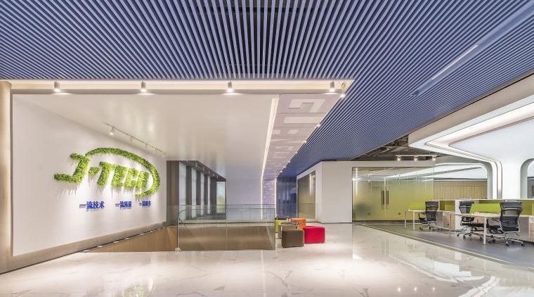 佳德环保科技总部办公楼-8